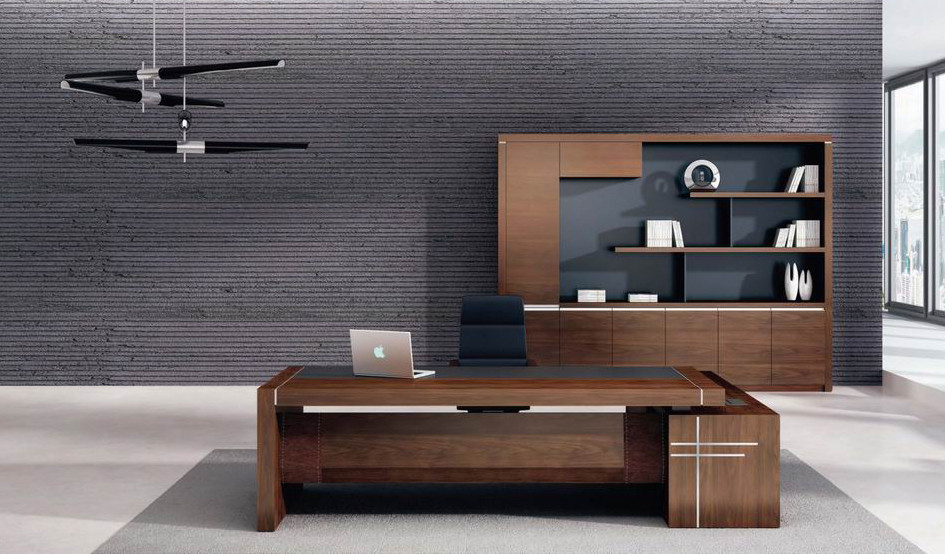 Undertake Various Large And Medium-Sized Office Furniture Supporting Projects